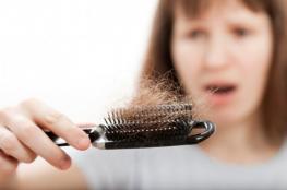 لماذا يتساقط شعرك؟