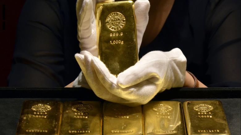 استقرار أسعار الذهب عالمياً