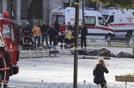 """""""إسرائيل"""" توصي الإسرائيليين بعدم زيارة تركيا"""