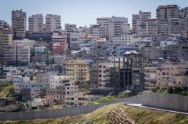 """الاحتلال يستعجل نزع صلاحيات """"أونروا"""" عن مخيم شعفاط"""