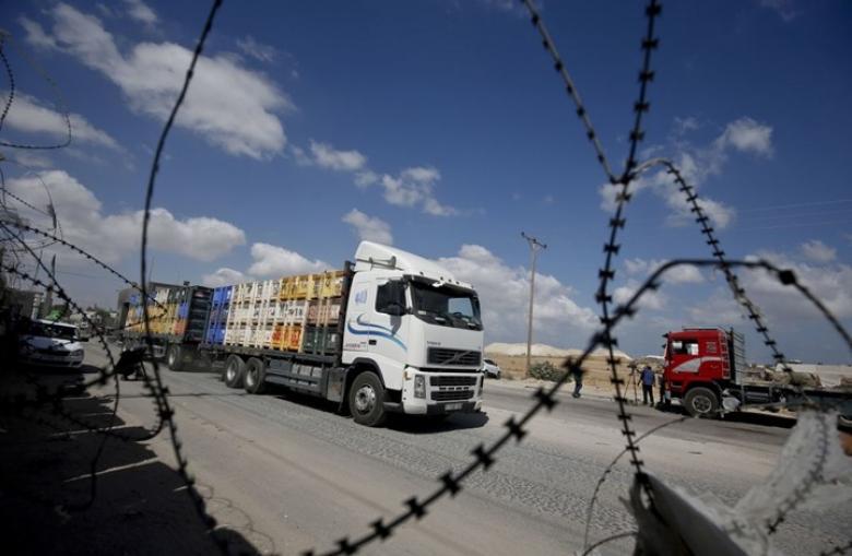 دعوة أممية متجددة للاحتلال ومصر لفتح كافة معابر غزة