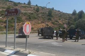دعوة إسرائيلية لحل السلطة الفلسطينية