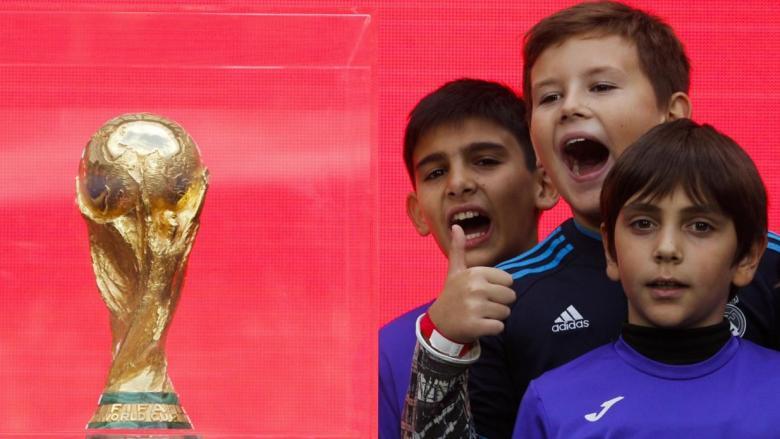 كل ما تريد معرفته عن قرعة كأس العالم