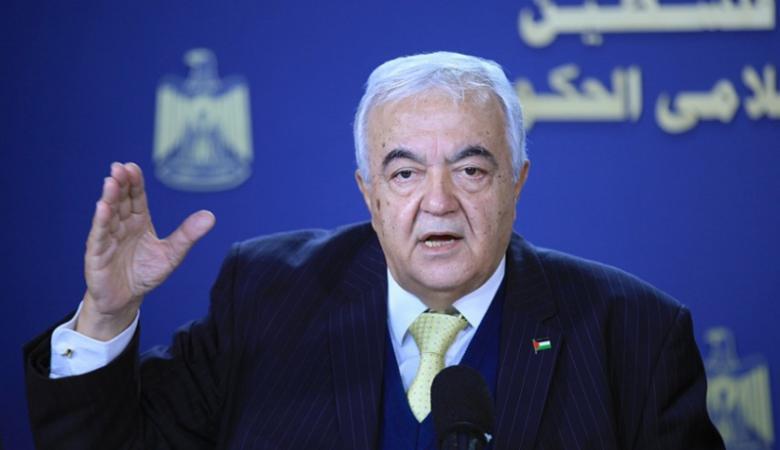 """""""أبو شهلا"""" يتراجع: المقاومة أشرف ما أفرزته نضالات شعبنا"""