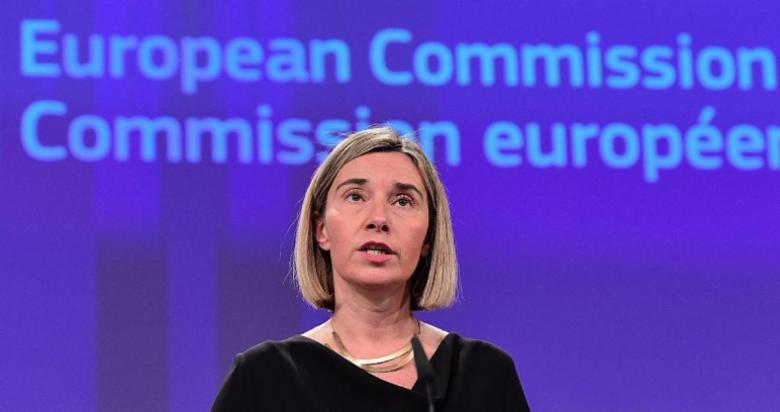 موغيريني: بريطانيا ستخسر أكثر من الاتحاد الأوروبي