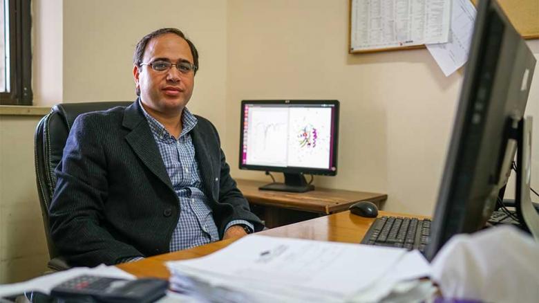 دراسة جديدة تبحث في إمكانية تطوير أدوية جديدة للسرطان