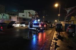 مقتل فلسطيني بإطلاق نار في اللد