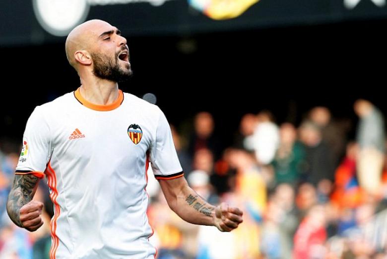 """مدرب فالنسيا: زازا مهدد بـ""""توقف ركبته"""" في أي لحظة"""