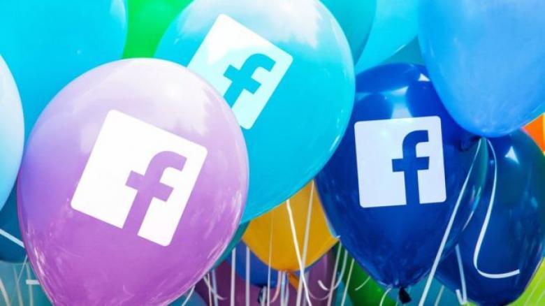 """فيسبوك يعتذر عن ظهور """"بالونات"""" مع تعليقات زلزال لومبوك"""