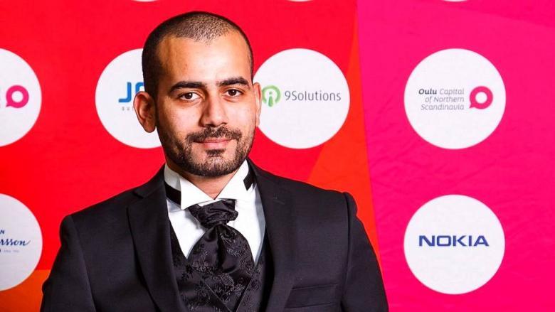 اختيار فلسطيني ممثلاً في فيلم عالمي جديد