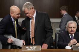 """""""الشيوخ الأميركي"""" يكشف حجم التدخل الروسي في الانتخابات"""