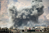 """انتقادات روسية """"حادة"""" لأداء القوات السورية"""