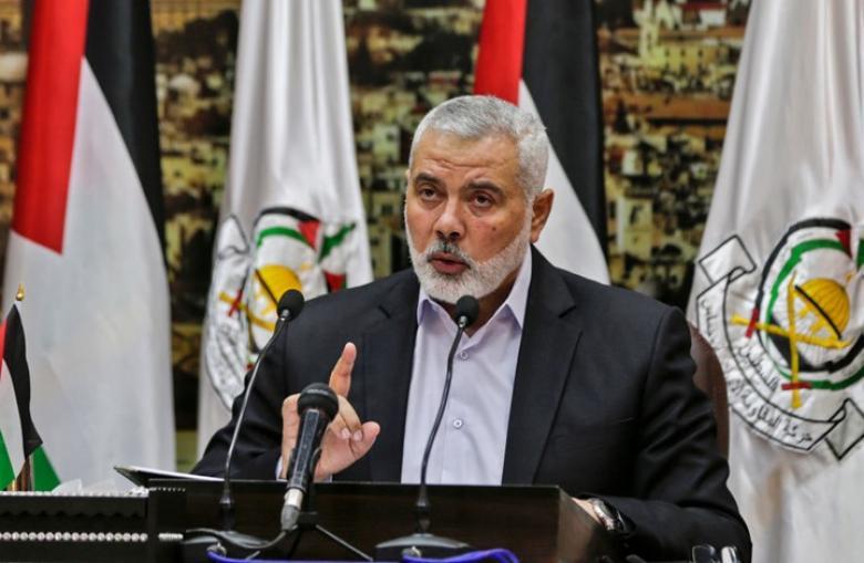 هنية: نتائج انتخابات بيزيت أظهرت التفاف الشباب حول خيار المقاومة