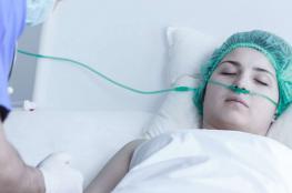 امرأة تستيقظ من الغيبوبة لإرضاع ابنتها في معجزة حيرت الأطباء