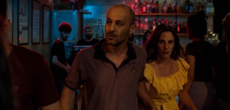 """فيلم تطبيعي لمخرج فلسطيني يجمل صورة """"إسرائيل"""""""