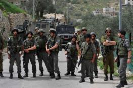 الاحتلال يفرض إغلاقات مشددة على حوسان