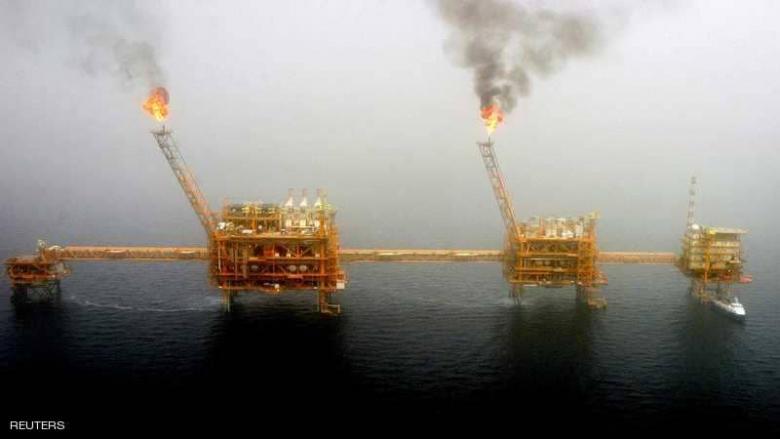 """أسعار النفط ترتفع مع تراجع """"صادرات إيران"""""""