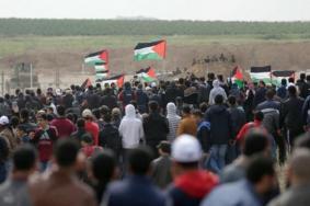 قطر ستمول موظفي غزة حال التوصل لاتفاق تهدئة