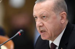 أردوغان يفتح النار مجددا على محمد بن سلمان