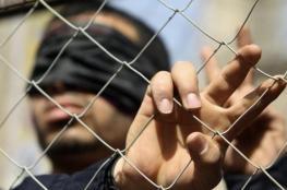 """الأسير """"النجار"""" يعلن مقاطعته لمحاكم الاحتلال"""