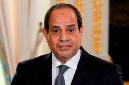 لماذا طلبت مصر طلبت عدم بث مقابلة السيسي؟
