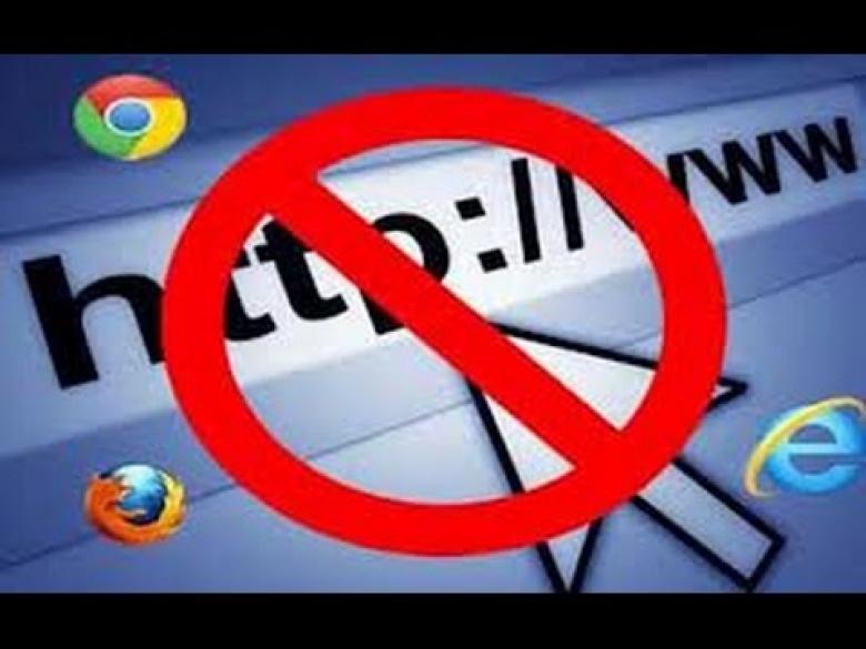 خبير إعلام وحقوقي: حظر المواقع يعارض القانون الأساسي