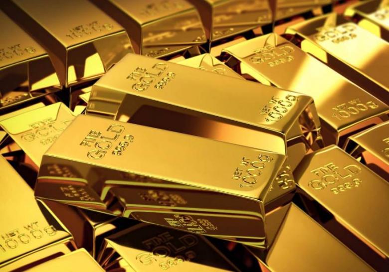 الذهب عند أعلى مستوى في 7 سنوات