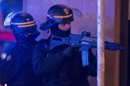 فرنسا ترفع التأهب الأمني بعد هجوم ستراسبورغ