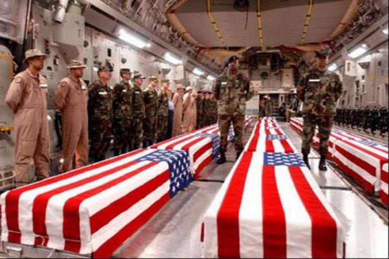 كوريا الشمالية تعيد رفات 200 جندي أميركي قتلوا بالحرب الكورية