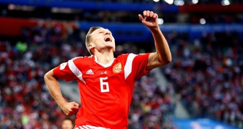 روسيا تبحث عن انتصارها الأول على كرواتيا بالمونديال