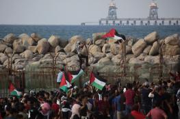 تأجيل الحراك البحري بسبب التعصيد الإسرائيلي على غزة
