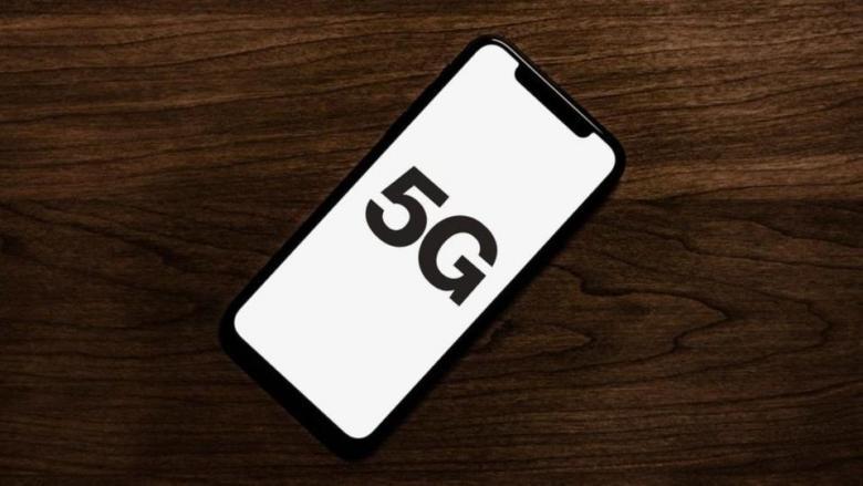 ترقبوا.. آيفون 5G قد يأتي بأواخر 2020