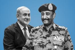 تفاصيل تحليق أول طائرة إسرائيلية في أجواء السودان