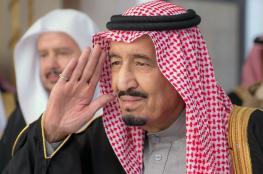 العاهل السعودي يقلد اثنين من أبنائه مناصب رفيعة