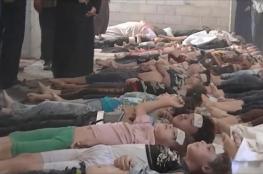 اتهام أممي للنظام السوري باستخدام أسلحة محرمة