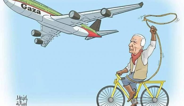 المصالحة على حافة السقوط من أبواب الطائرة !