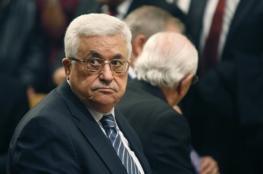 عباس يبدأ غداً زيارة رسمية إلى لبنان