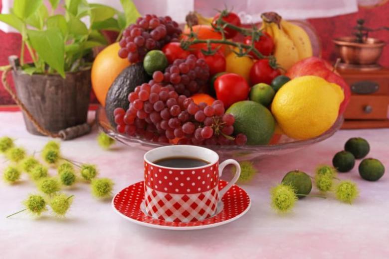 فوائد الفاكهة للسيدة الحامل