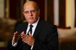 الخضري: الدعم الدولي للأسرى المضربين يقربهم من الانتصار