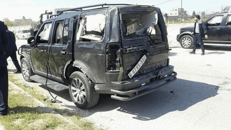 حماس: تفجير موكب الحمد الله نتيجة تنافس بين مسؤولي السلطة