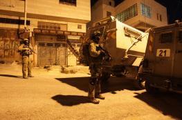 الإعلام العبري: إبطال مفعول عبوة ناسفة في نابلس