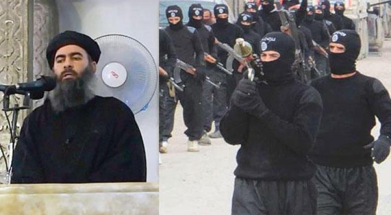موسكو ترجح مقتل  أبوبكر البغدادي