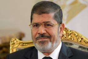 آخر ما قاله الرئيس المصري مرسي قبيل استشهاده