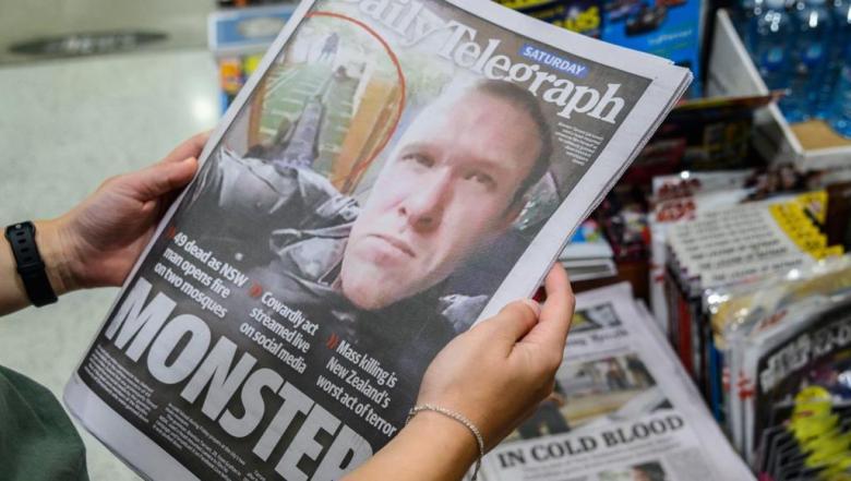 هذه قصة الرجل المسلم الذي واجه سفاح نيوزيلندا