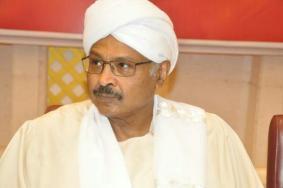 مطالبة باستقالة وزير سوداني بعد دعوته للتطبيع مع الاحتلال