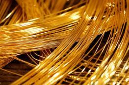 الذهب إلى أعلى مستوى منذ نوفمبر