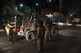 مسلحون يطلقون النار على برج عسكري إسرائيلي جنوب جنين