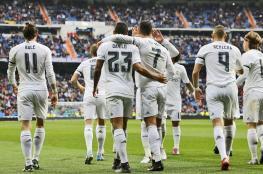ريال مدريد يبدأ إحباط مخطط برشلونة