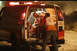 نابلس: وفاة شاب شنقًا والشرطة تفتح تحقيقًا