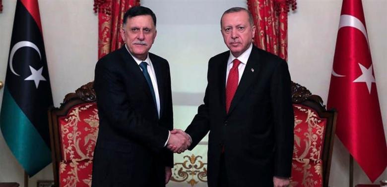 """أردوغان يغيّر قواعد """"لعبة"""" الغاز.. وهذا موقع لبنان على الخارطة"""